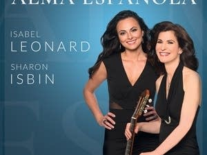 Isabel Leonard and Sharon Isbin, 'Alma Espanola'