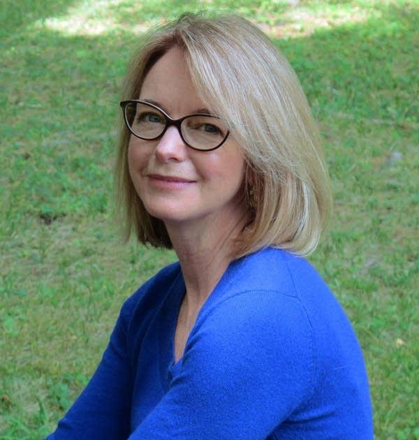 Elaine Khorsova (Photo: Wendy Noyes)