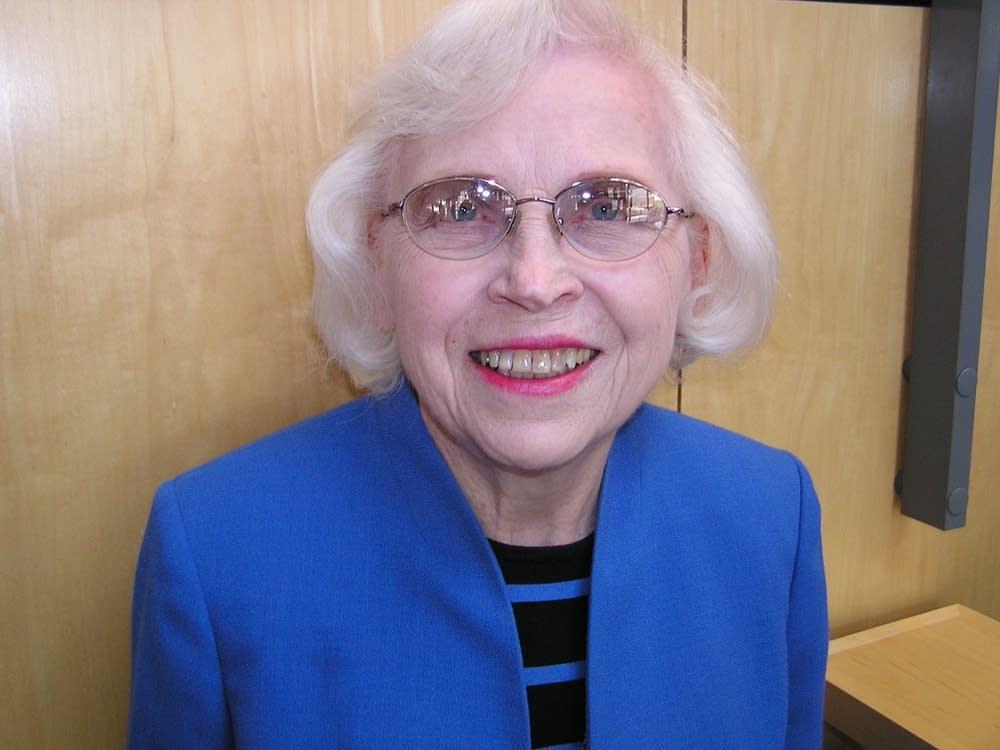 Norma Sommerdorf