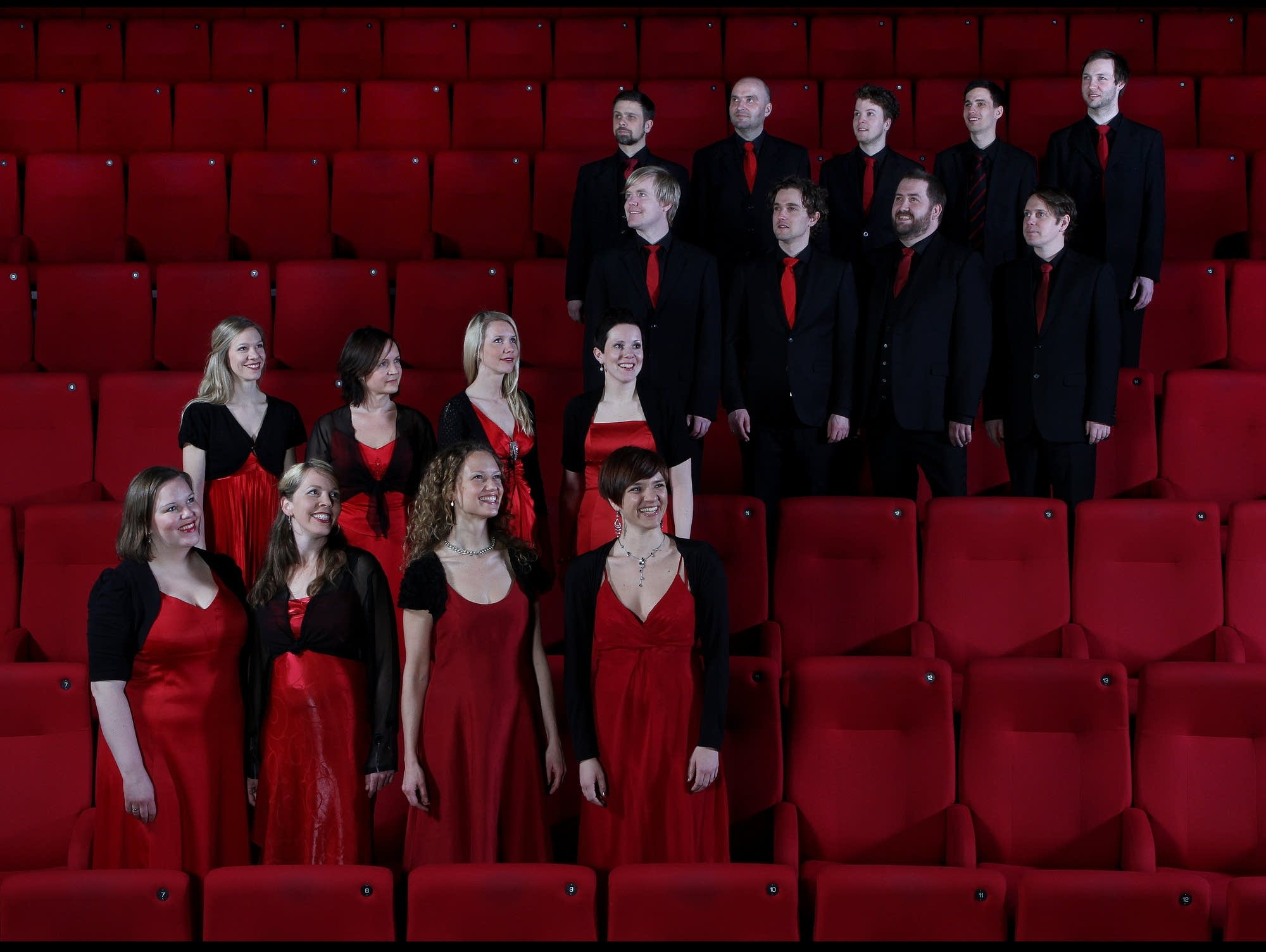 Norwegian Soloists' Choir