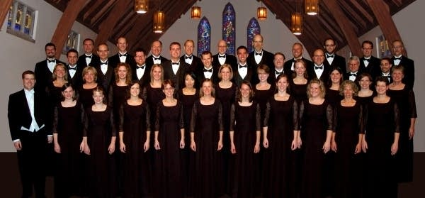 Choral Arts Ensemble of Rochester