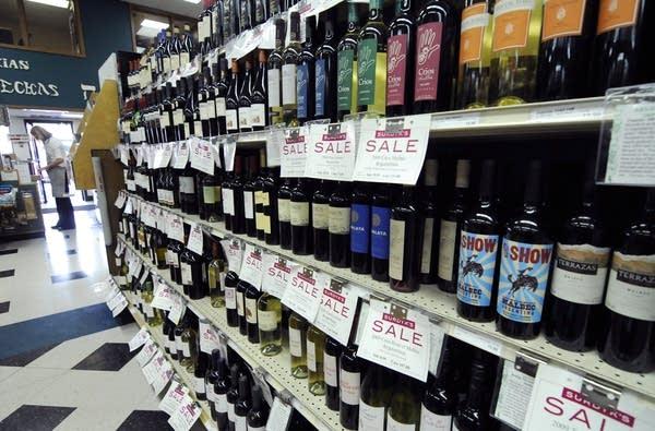 Surdyk's liquor