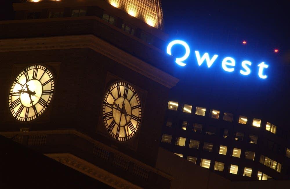 Qwest headquarters