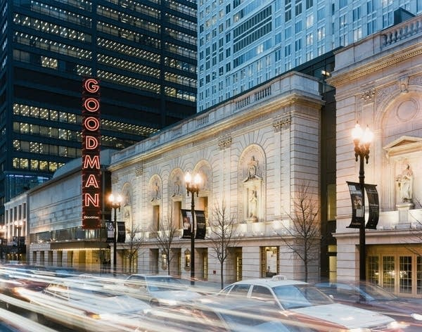 Goodman Theater