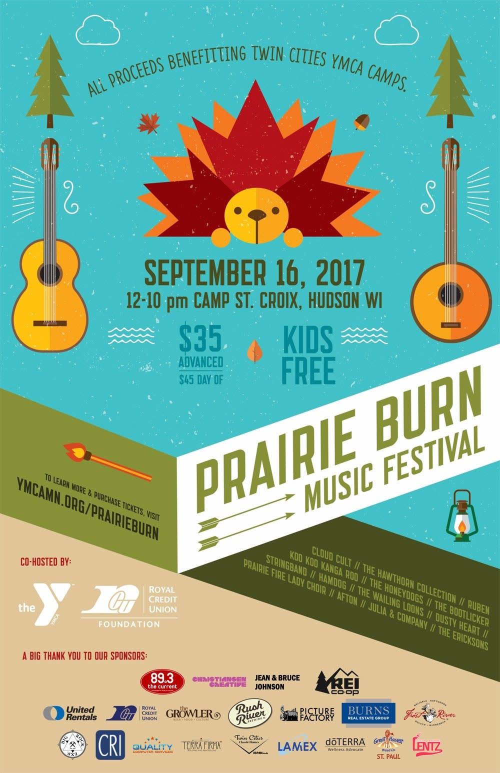 Musical festival