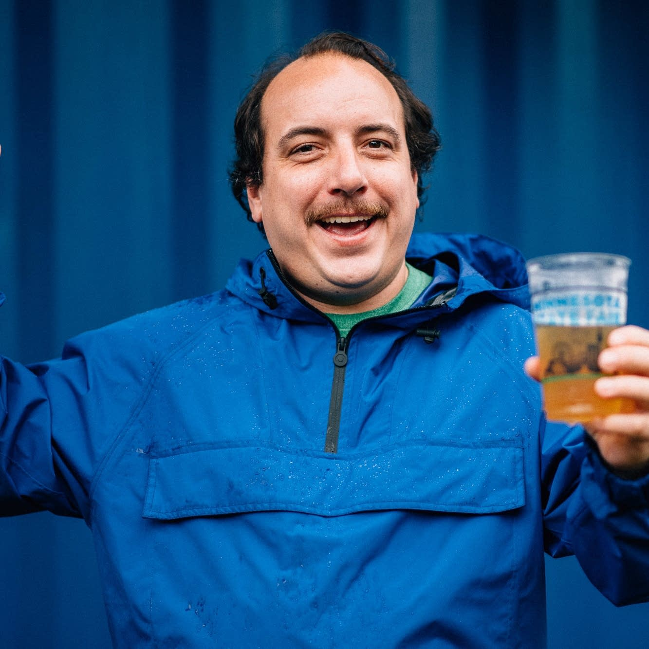 Har Mar Superstar at the Minnesota State Fair