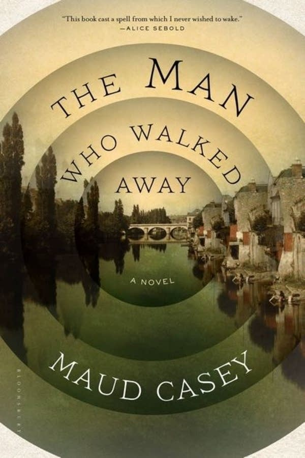 'The Man Who Walked Away' by Maud Casey