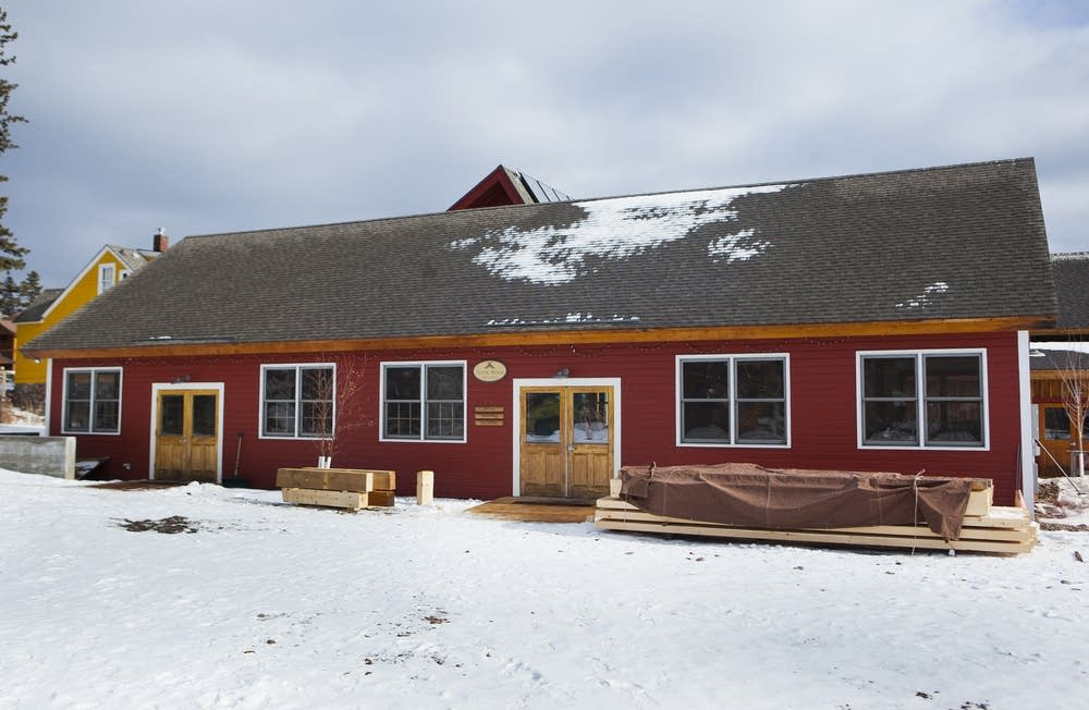 North House Folk School