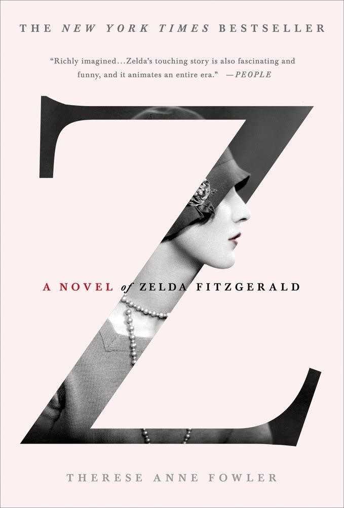 'Z' by Therese Anne Fowler