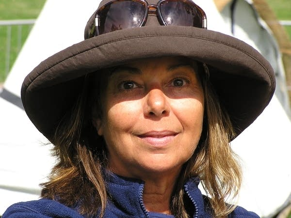 Jennifer Vago
