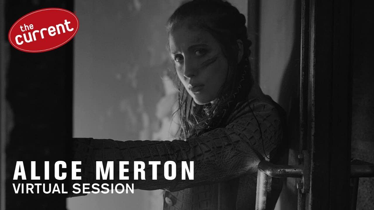 Alice Merton - Virtual Session