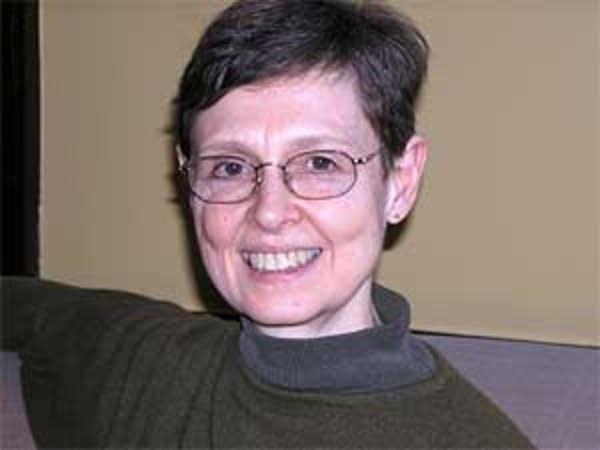 Composer Carol Barnett