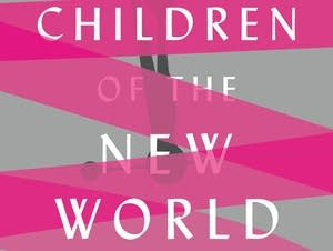 'Children of the New World' by Alexander Weinstein