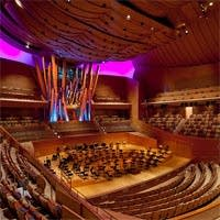2004 Glatter-Götz-Rosales at Walt Disney Concert Hall, Los Angeles, CA