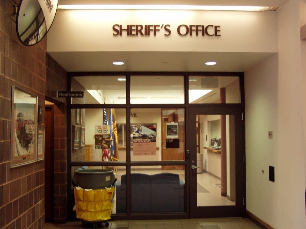 The Dakota County Sheriff's Office
