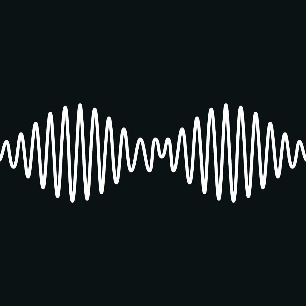 arctic monkeys, am, album cover art