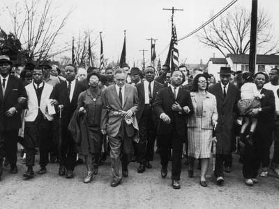 7c07ed 20160115 martin luther king jr leads march to montgomery