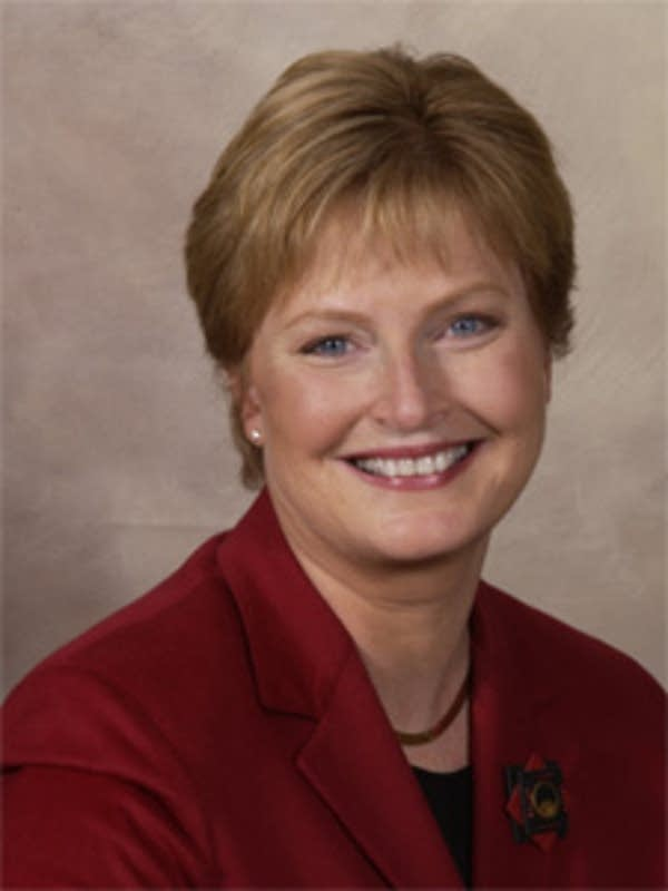Mary Brainerd, president and CEO of HealthPartners