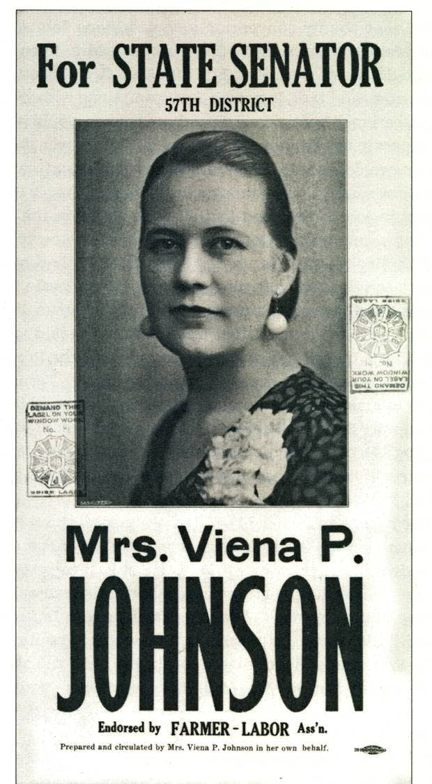 Viena Johnson