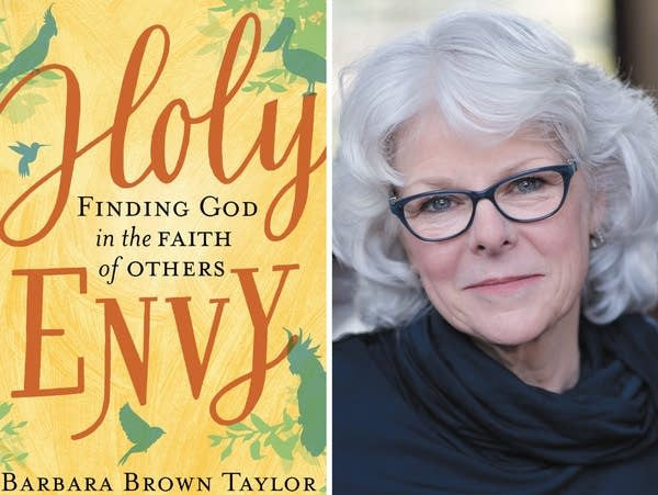 Barbara Brown Taylor is an author, teacher and Episcopal priest