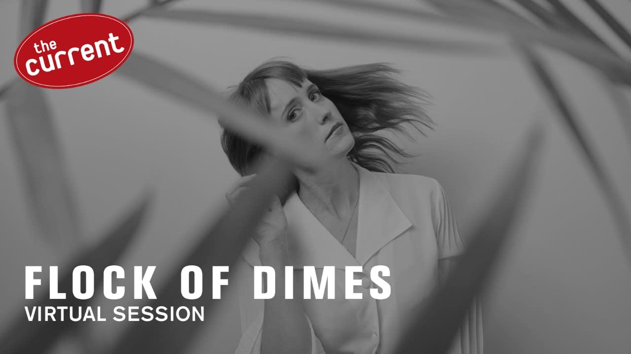 Flock of Dimes - Virtual Session