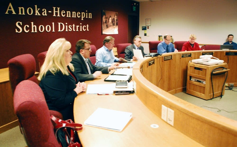 Anoka-Hennepin School District