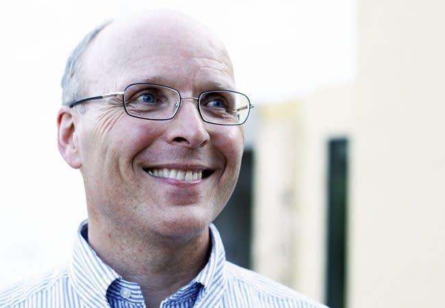 Dr. Gary Konkol