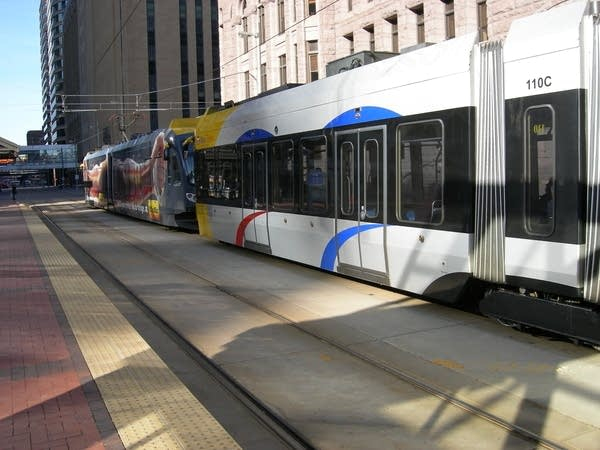 Light rail legacy