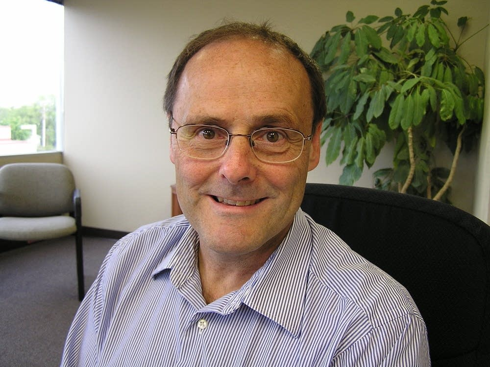Tim Flathers