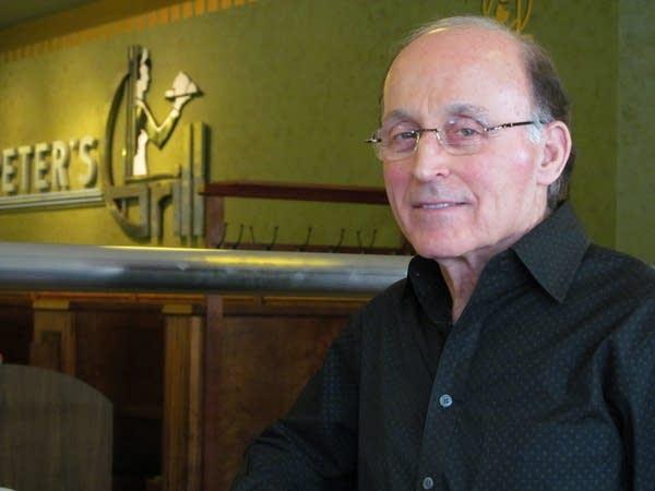 Peter Atsidakos