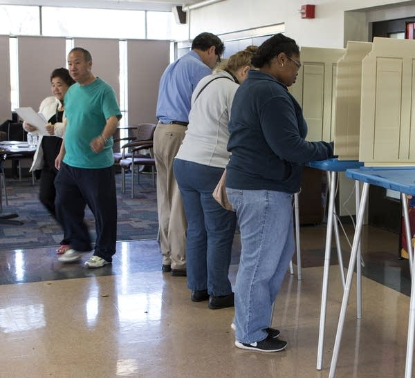 Municipal elections: Change sweeps St  Paul school board
