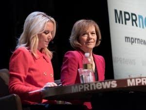 Smith-Housley U.S. Senate debate