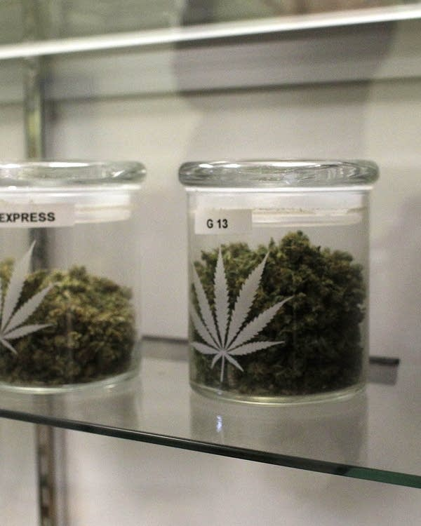Legalizing pot: What's happening in other states?   MPR News