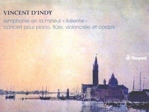 Vincent d'Indy - Symphony No. 1
