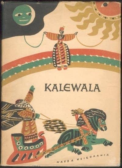 7b63c7 20150410 the kalevala