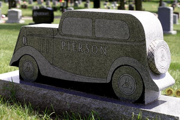 Tombstone trends