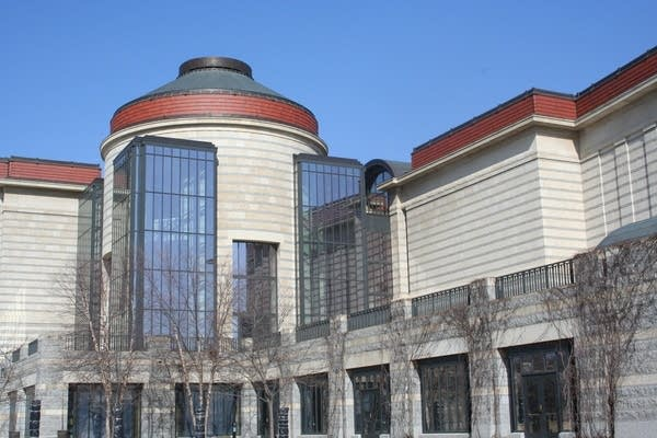 Minn. History Center