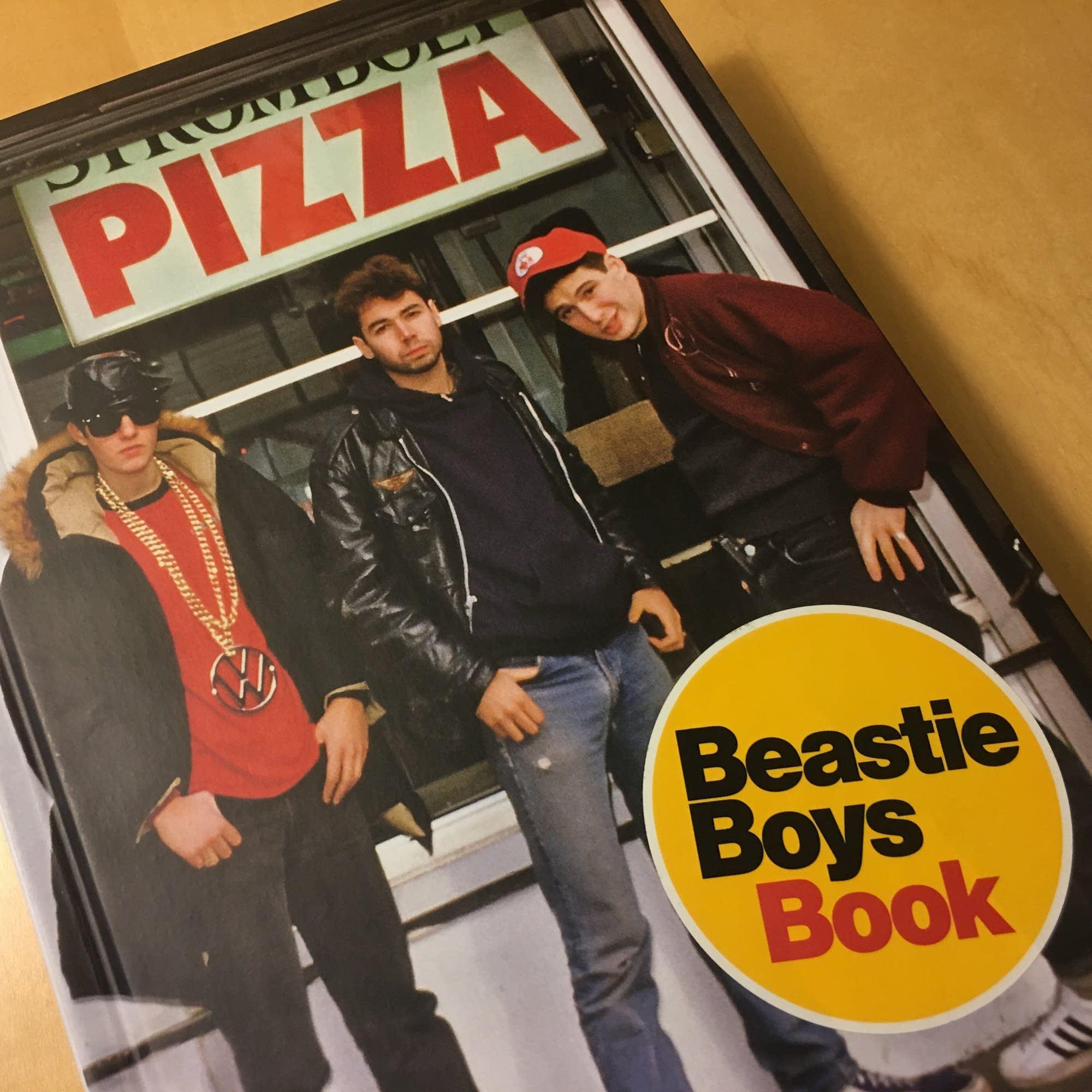 'Beastie Boys Book.'
