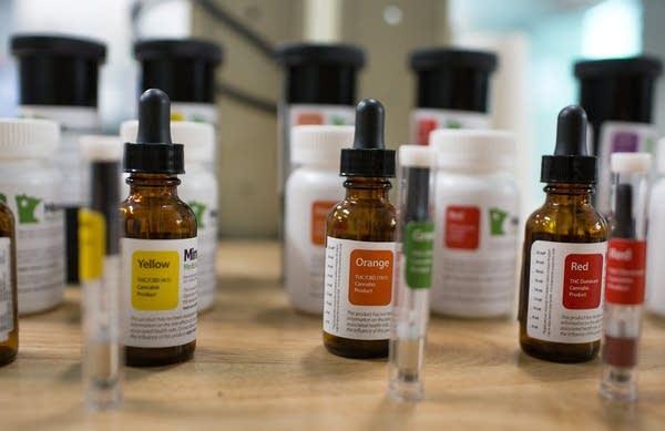 Medical marijuana sold in MN will be smoke-free