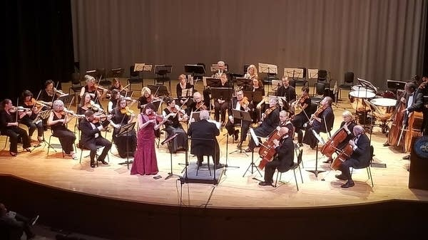 Baroque Orchestra of New Jersey