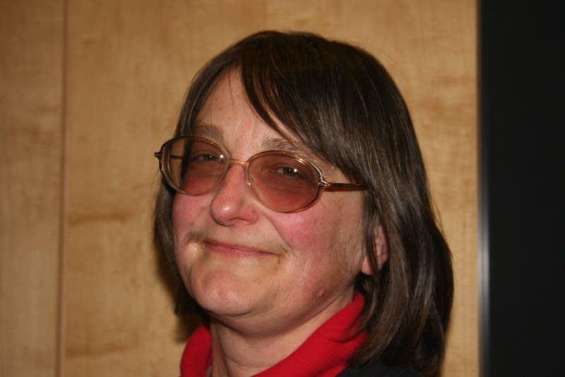 Activist Betsy Raasch-Gilman
