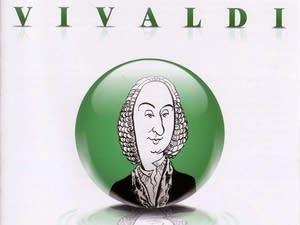Antonio Vivaldi - Bassoon Concerto in A minor