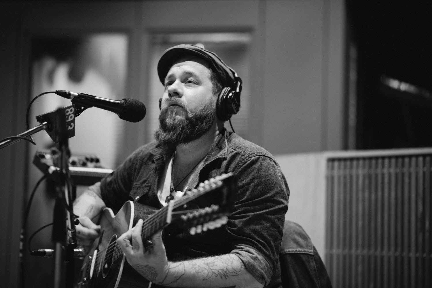 Nathaniel Rateliff & The Night Sweats - 18