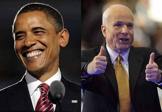 essay obama vs mccain 1 barack obama vs john mccain the 2008 united states presidential election, held on tuesday, november 4, 2008, was an election of firsts and undoubtedly has become a revolutionary aspect of american history.
