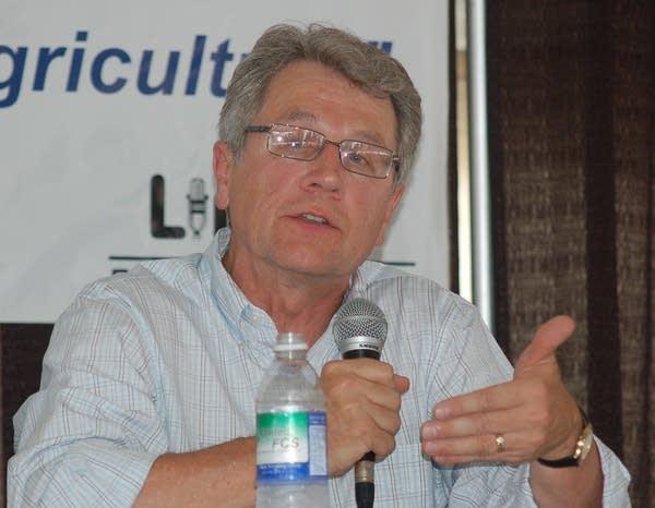 Tom Horner