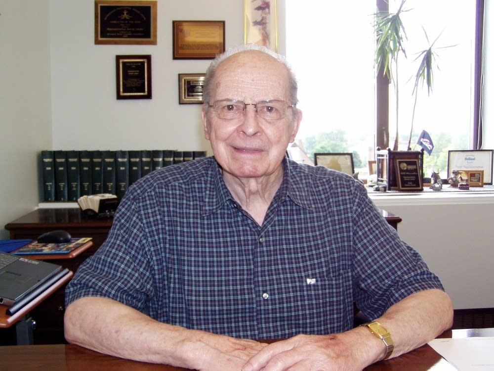 Rep. Bernard Lieder