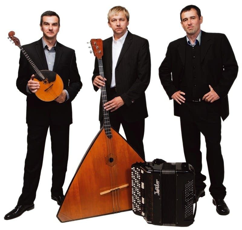 Trio Voronezh