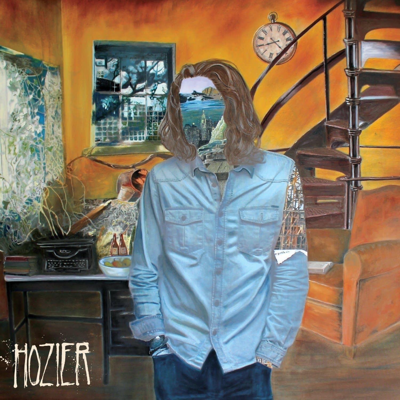 hozier self-titled album