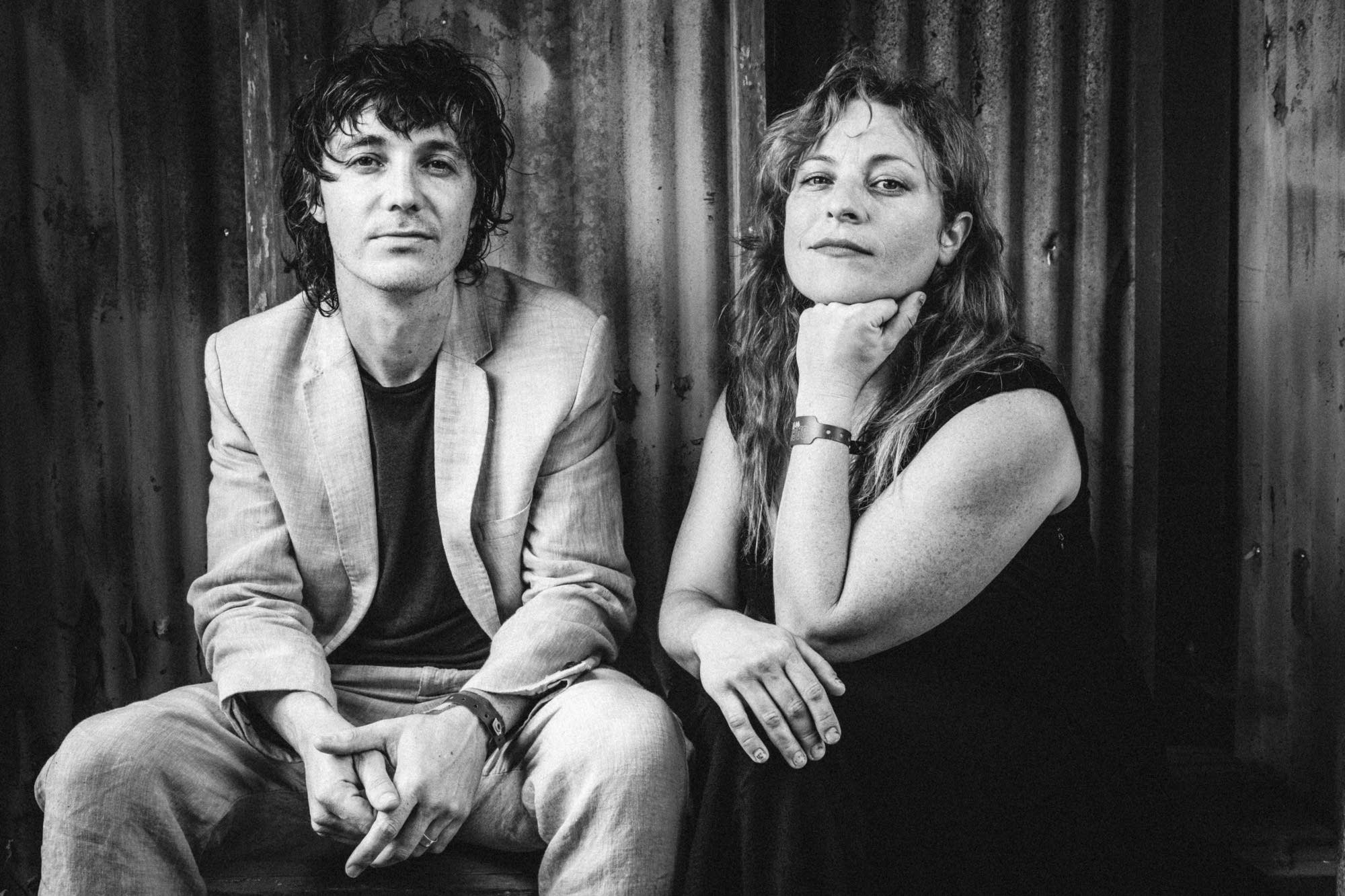 Shovels and Rope