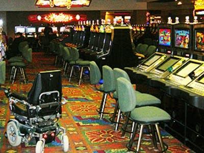 Hickley casino baseball gambling odds